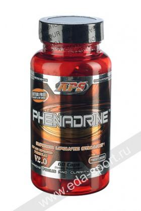 Купить PHENADRINE 60 КАПС. ( APS) США
